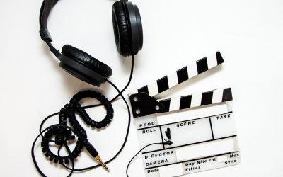 4 Conseils pour avoir un bon son dans une vidéo