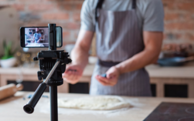 Faut-il acheter du matériel pour réaliser des vidéos ?